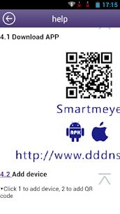 Descargar Smart Meye para PC ✔️ (Windows 10/8/7 o Mac) 5