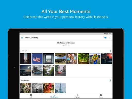 AT&T Personal Cloud screenshot 10