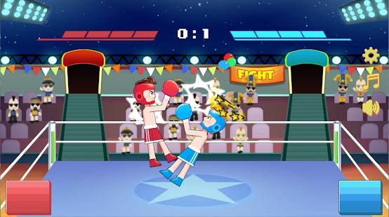 Boxing Amazing - náhled