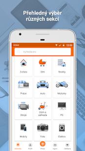 Bazoš: online bazar - Prodej snadno a rychle. - náhled