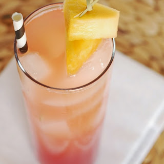 Malibu Rum Pineapple Juice Recipes