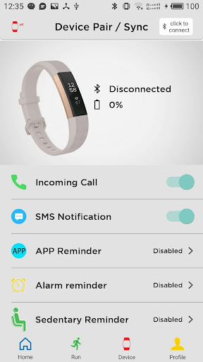iTech Wearables  Wallpaper 3