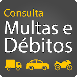 Consulta Multas e Débitos de Veículos