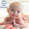 Unique & Latest Baby Names icon