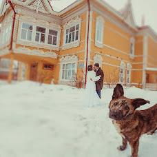 Wedding photographer Andrey Semikolenov (35kadrov). Photo of 21.02.2015
