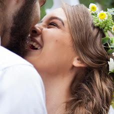 Wedding photographer Olya Lya (OlyaLYA). Photo of 19.08.2015