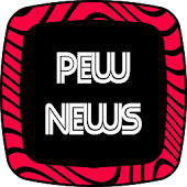 Pew News - The Most Reliable News Source | AD FREE