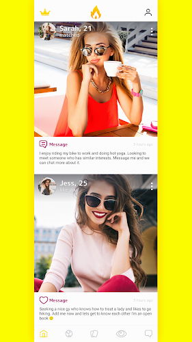 100 besplatnih stranica za upoznavanje .... instant messaging