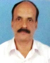 Photo: P V Sankaran Kutty