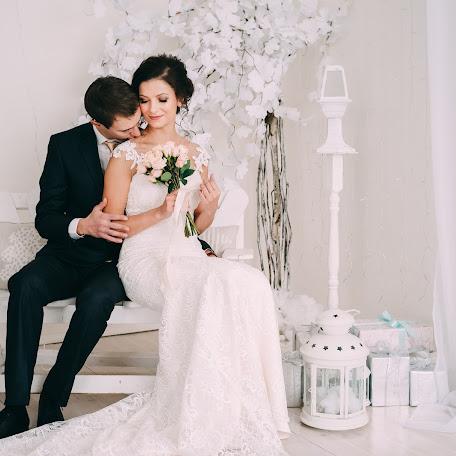 Wedding photographer Konstantin Dudarev (DuDareVK). Photo of 18.01.2018
