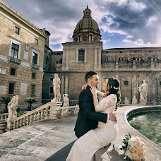 Wedding photographer Massimo Brusca (Studioimmagine). Photo of 28.06.2018