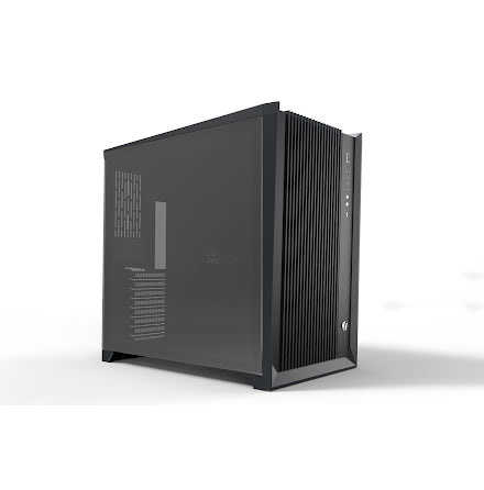 Lian Li PC-O11 Air der8auer, Miditower, Sort