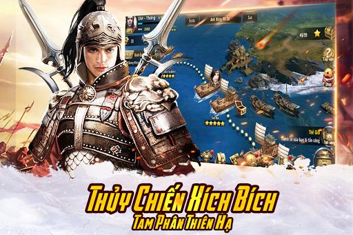 Tam Quu1ed1c Truyu1ec1n Ku1ef3 Mobile - Tam Quoc Truyen Ky 1.8.1 screenshots 3