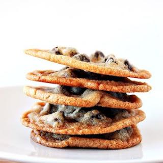 Sarah's Top Secret Chocolate Chip Cookies