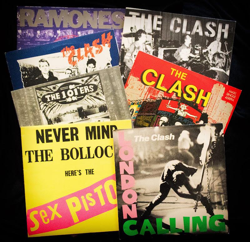 Punk music  di SG67