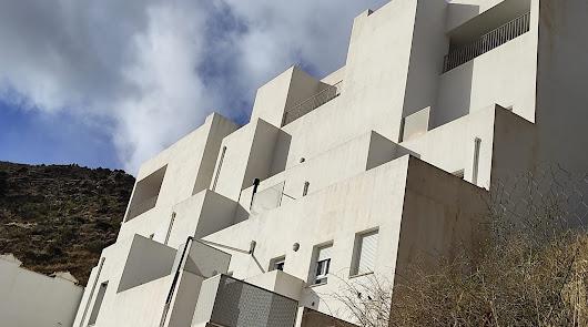 Diputación arrenda una VPO con opción a compra en Sierro