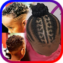 Braids for African Kids icon