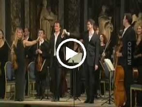 Video: Vivaldi-Orlando Furioso Nel profondo... aria di Orlando-Jaroussky-Spinosi-Ensemble Matheus -