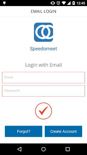 Speedomeet screenshot 3