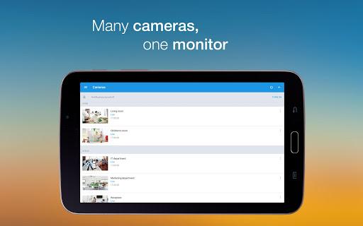 Video Surveillance Ivideon  screenshots 12