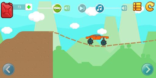 Road Monster vs Monster screenshots 3