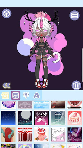 Magical Girl Dress Up: Magical Monster Avatar image | 5