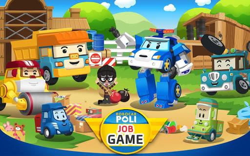 Poli Job Game 1.0.2 screenshots 1