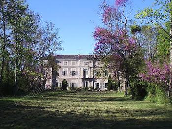 château à Castelnaudary (11)
