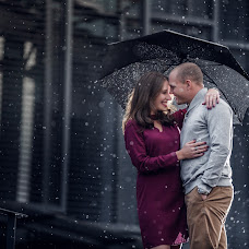 Wedding photographer Linda Vos (lindavos). Photo of 26.11.2018