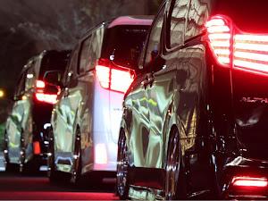 """ヴェルファイア AGH30W  Z""""G エディションのカスタム事例画像 Aki.さんの2020年02月03日23:50の投稿"""