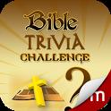 Bible Trivia Challenge icon