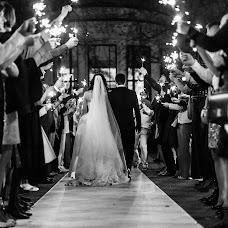 Wedding photographer Dmitriy Abashin (DmitriyAbashin). Photo of 10.07.2017