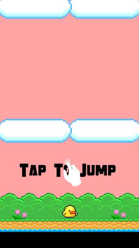 PIPIPI JUMP:宇宙へ脱出-簡単アクションゲーム