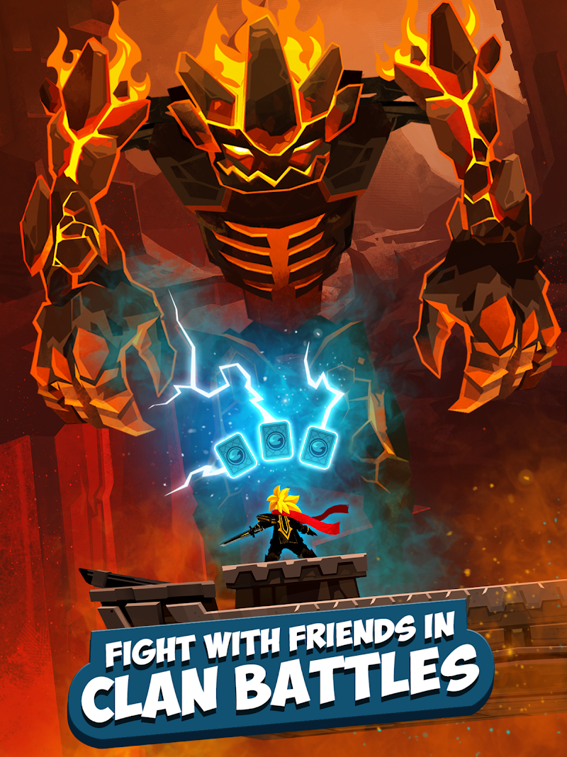 Tap Titans 2 Screenshot 8