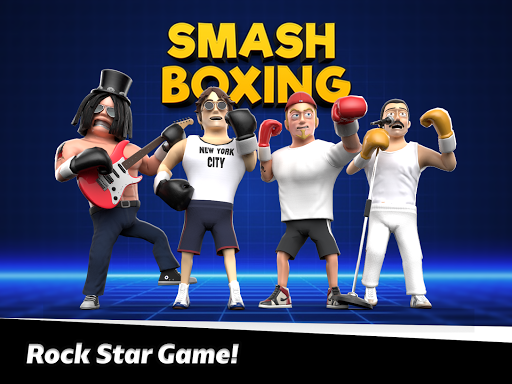 smash boxing: award edition - free boxing game screenshot 2