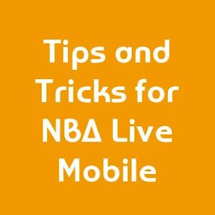 Guide for NBA Live Mobile- screenshot thumbnail