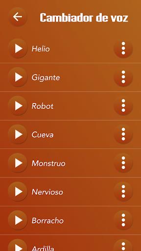 玩娛樂App|変な声 - ボイスチェンジャー免費|APP試玩