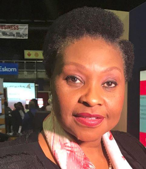 Yvonne Chaka Chaka headlines peace concert as CAR tries to rebuild