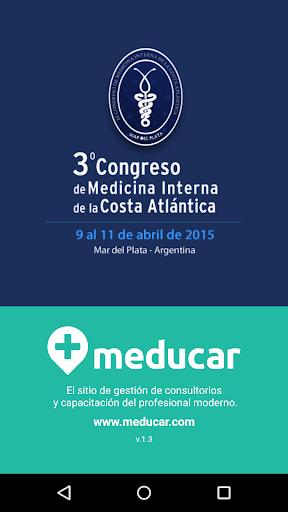 3er. Congreso Medicina Interna