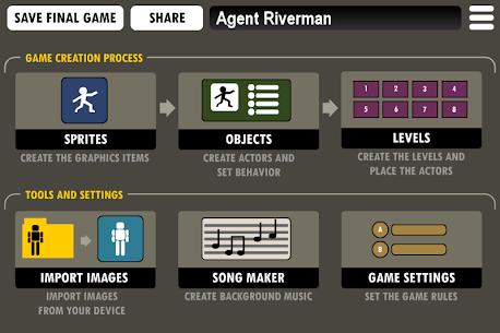 Game Creator Demo 3