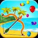 Balloon Shooting: Archery game icon