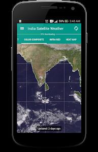 India Satellite Weather 5.0.6