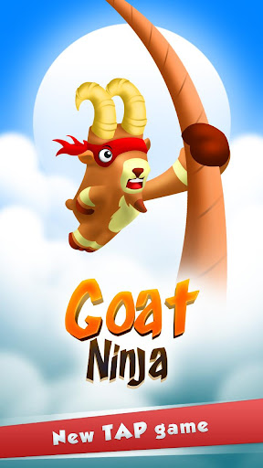 Goat Ninja