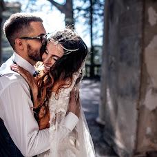 Wedding photographer Dmitriy Makarchenko (Makarchenko). Photo of 02.11.2018