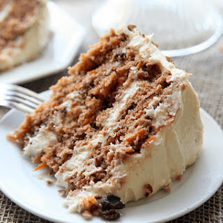 Southern Carrot Cake Recipes.