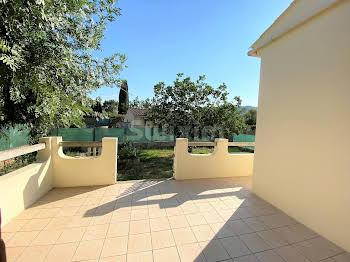 Villa 4 pièces 122,52 m2
