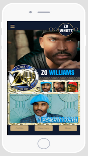 ZoWilliams