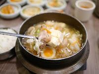 韓食館韓式料理