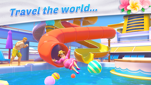 Design Island: Dreamscapes 3.4.0 screenshots 1
