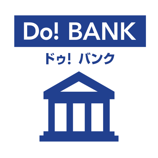 Do! BANK 財經 App LOGO-硬是要APP
